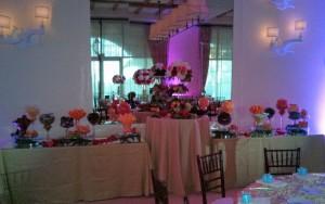 wedding fruit station 4